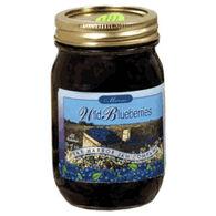 Bar Harbor Jam Company Maine Wild Blueberries