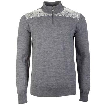 Dale of Norway Mens Fiemme Sweater