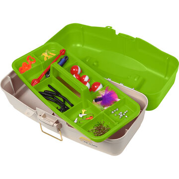 Plano Lets Fish One-Tray Tackle Box