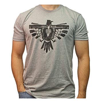 SIG Sauer Men's P226 Eagle Short-Sleeve T-shirt