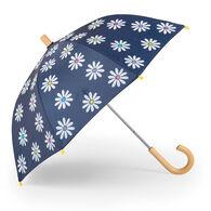 Hatley Girls' Sunny Daisy Umbrella