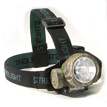 Streamlight Buckmasters Trident 80 Lumen Headlamp