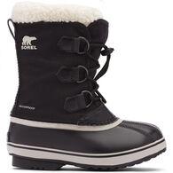 Sorel Boys' & Girls' Yoot Pac Nylon Winter Boot