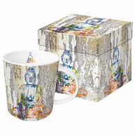 Paperproducts Design Zen Gift-Boxed Mug