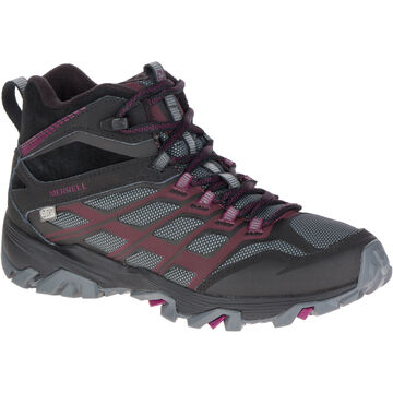 Merrell Women's Moab FST Ice+ Thermo Hiking Boot