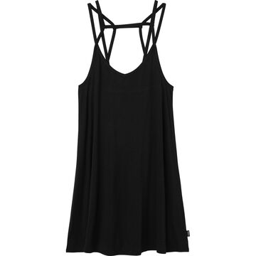 RVCA Womens Zavey Dress