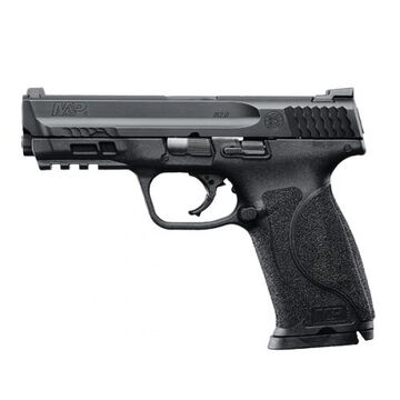 Smith & Wesson M&P9 M2.0 9mm 4.25 17-Round Pistol