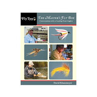 The Master's Fly Box: America's Best Anglers Share Their Favorite Trout Flies By David Klausmeyer