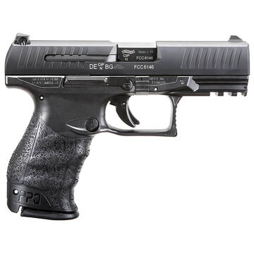 Walther PPQ M2 40 S&W 4.2 11-Round Pistol