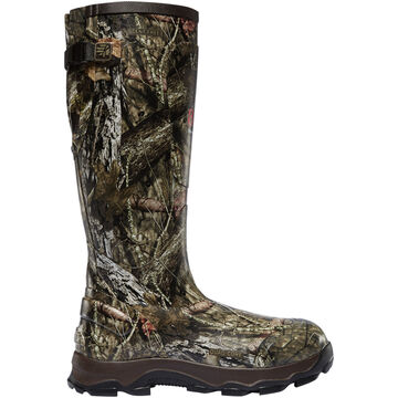 LaCrosse Men's 4xBurly Insulated Hunting Boot, 800g