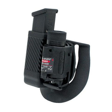 Blackhawk CQC Dual Rail Accessory Paddle