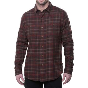 Kuhl Mens Fugitive Long-Sleeve Shirt