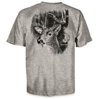 Ruger Men's Buck Woods Short-Sleeve T-Shirt