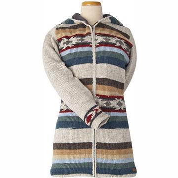 Laundromat Womens Santa Rosa Sweater