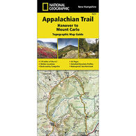 Appalachian Trail, Hanover to Mount Carlo (New Hampshire) by National Geographic