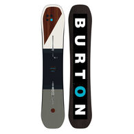Burton Custom Snowboard - 18/19 Model