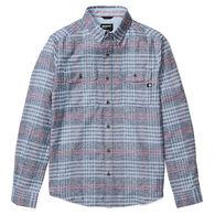 Marmot Men's Jasper Midweight Flannel Long-Sleeve Shirt