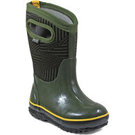Bogs Boy's Classic Phaser Insulated Boot