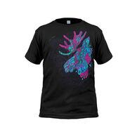 Stephen Joseph Boys' & Girls' Dreamscape Moose Short-Sleeve T-Shirt