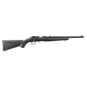 Ruger American Rimfire Compact 22 LR 18 10-Round Rifle