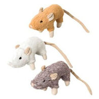 Spot House Mouse Helen w/ Catnip Cat Toy