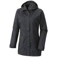 Columbia Women's Splash A Little II Rain Jacket