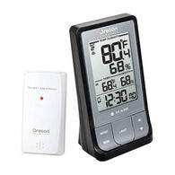 Oregon Scientific Weather@Home Bluetooth ThermoHygrometer