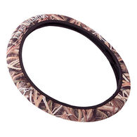 SPG Ducks Unlimited Mossy Oak Shadow Grass Blades Steering Wheel Cover