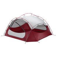 MSR Papa Hubba NX 4-Person Backpacking Tent