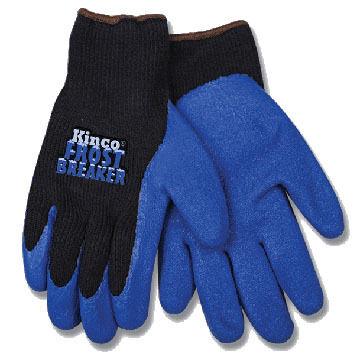Kinco Mens Frostbreaker Thermal Latex Palm Glove