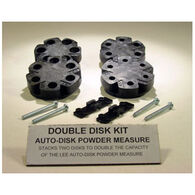 Lee Double Disk Kit