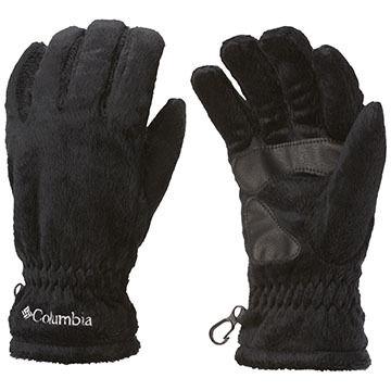 Columbia Womens Hot Dots Glove