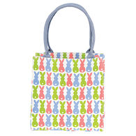 Rockflowerpaper Cotton Tail Itsy Bitsy Gift Bag