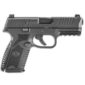 FN 509 Midsize 9mm 4 15-Round Pistol