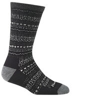 Darn Tough Vermont Women's Pebbles Crew Light Cushion Sock