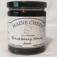 Maine Chefs Blackberry Honey Jam