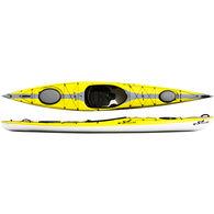Stellar S14 Advantage Touring Kayak w/ Skeg