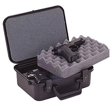 Plano 1010088 XLT Two Pistol Case