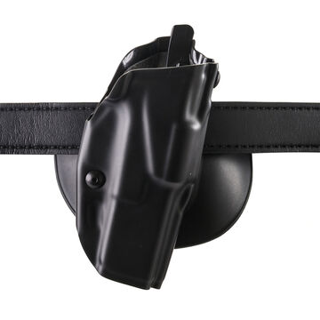 Safariland 6378 ALS Concealment Paddle & Belt Loop Combo Holster - Right Hand