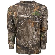 King's Camo Men's Classic Long-Sleeve Shirt