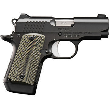 Kimber Micro 9 TLE 9mm 3.15 7-Round Pistol