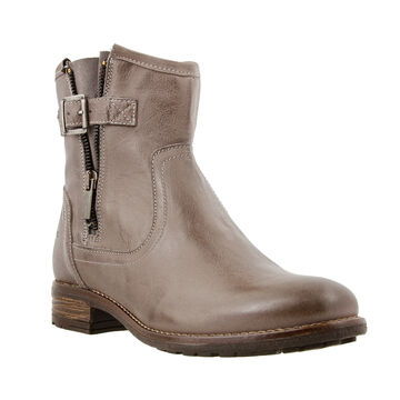 Taos Womens Convoy Side Zip Boot