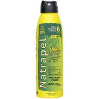 Natrapel Lemon Eucalyptus DEET-Free Insect Repellent Continuous Spray - 6 oz.