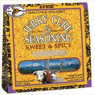 Hi Mountain Seasonings Sweet & Spicy Blend Jerky Kit