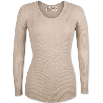 Aventura Women's Sterling Sweater