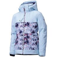 Descente Girl's Khloe Jacket