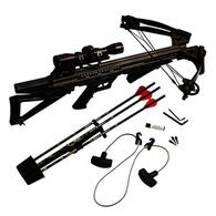 Carbon Express Intercept Supercoil LT Ready-To-Hunt Crossbow Package