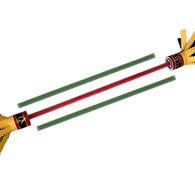 Channel Craft Children's Mystix Twister Juggling Sticks Set