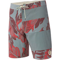 O'Neill Men's O'Riginals Retrofreak Double Up Boardshort