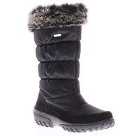Spring Footwear Women's Vanish Side Zip Winter Boot